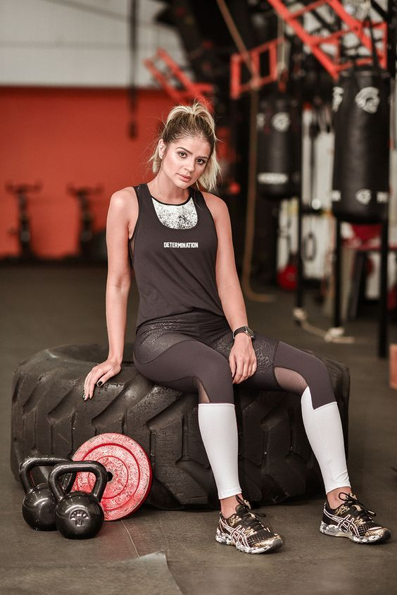 5902c56a4 MODA FITNESS 2020 → Tendências Fitness 2020