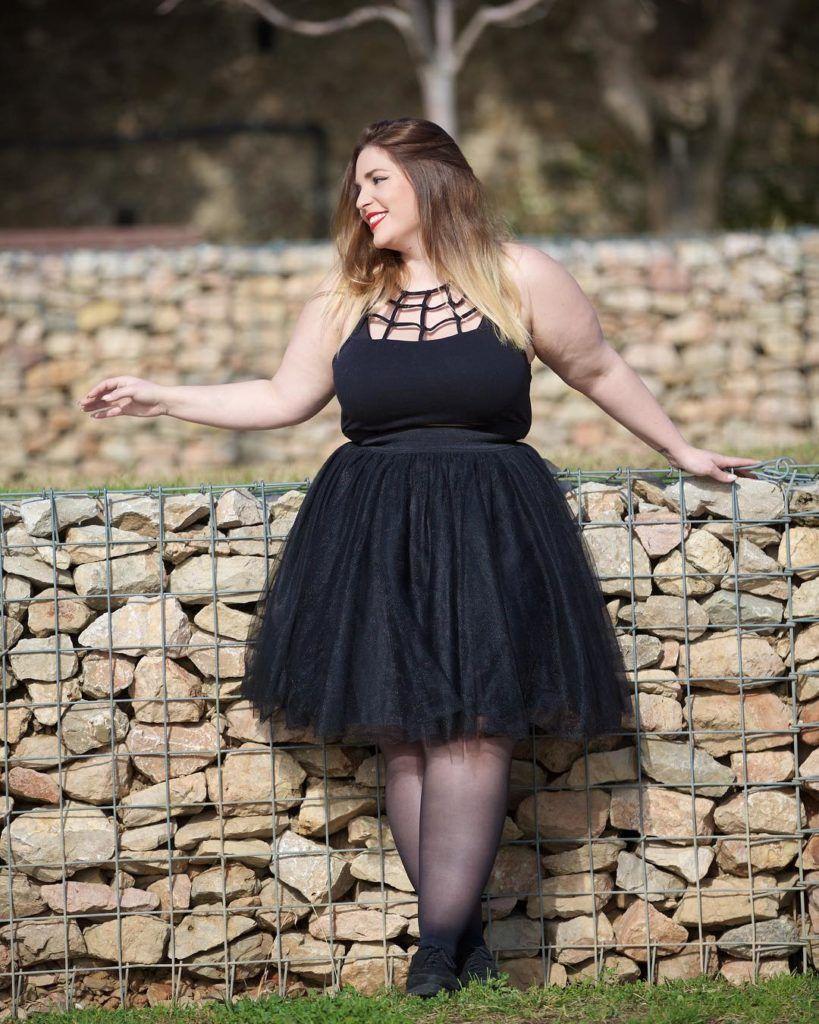 Vestidos de formatura 2021 Plus Size