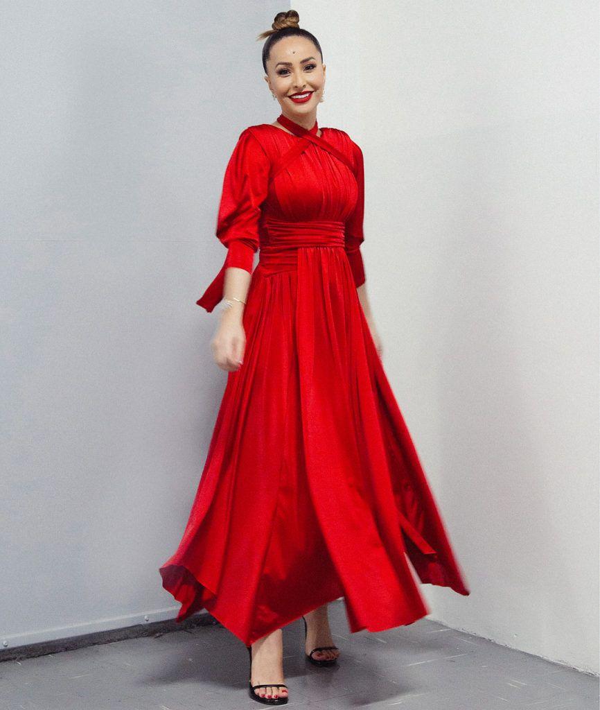 Vestidos de formatura 2021 longos