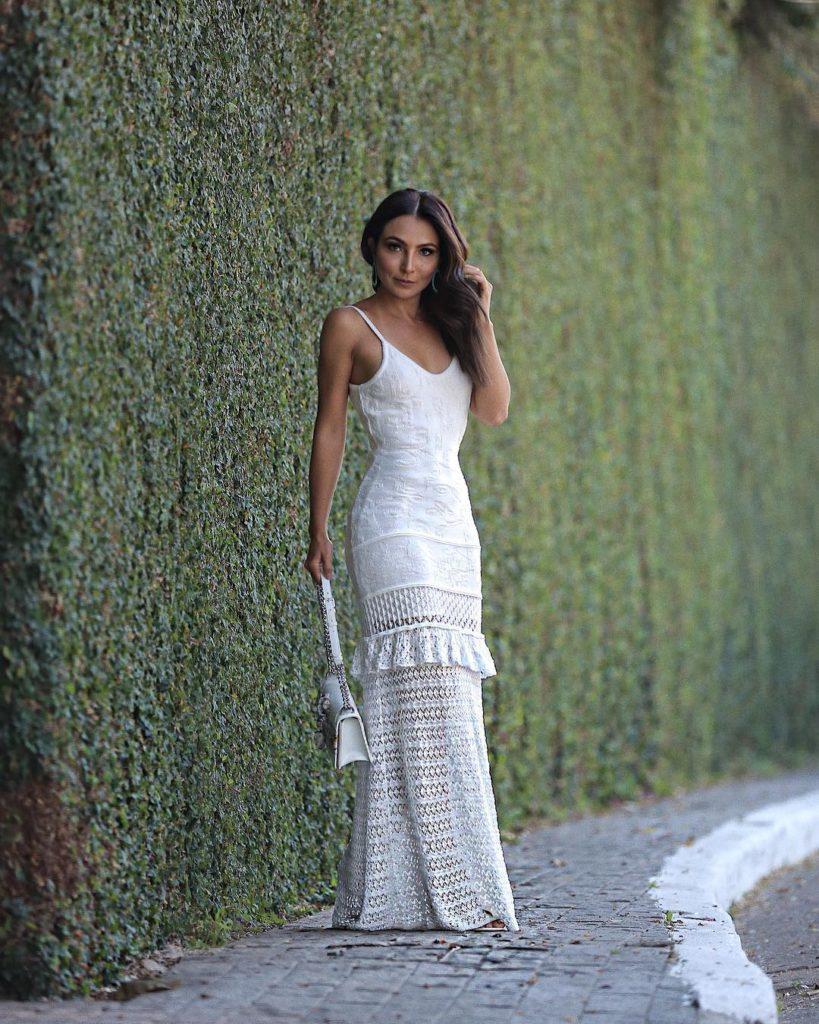 2c30f66903 VESTIDOS PARA CASAMENTO 2020 → Modelos de Vestidos de Festa