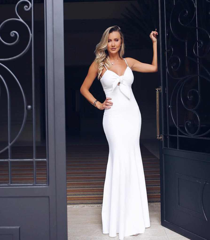 3ff659920 VESTIDOS PARA CASAMENTO 2020 → Modelos de Vestidos de Festa