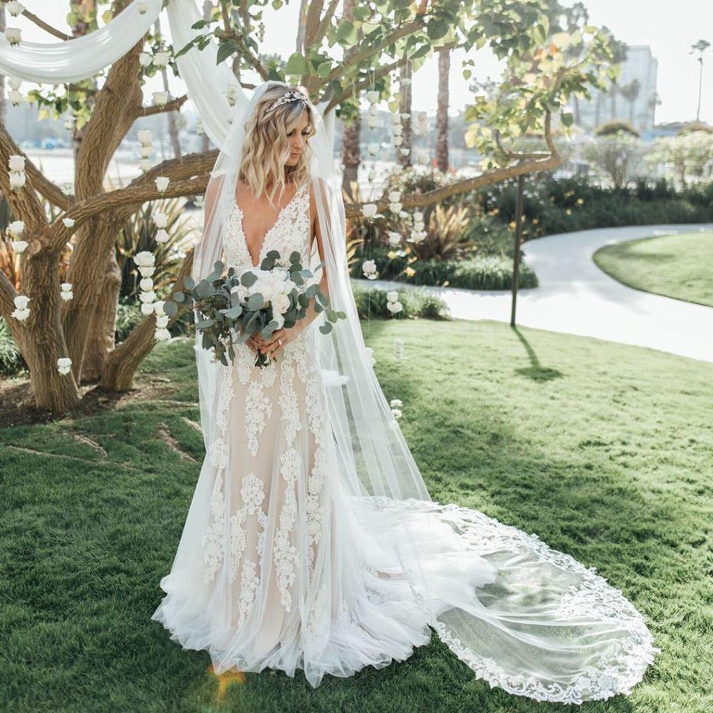 Vestidos para Casamento 2020