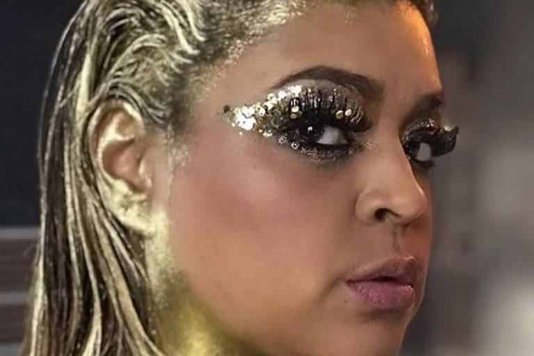 Maquiagem para Carnaval 2020