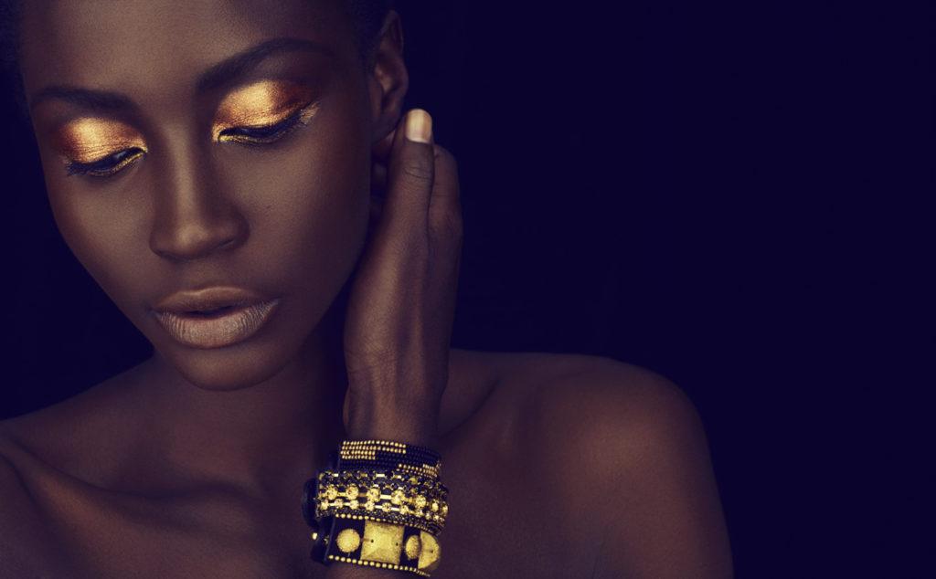 Maquiagem para Negras 2020