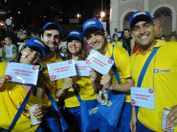 Fantasias para Carnaval Paquera