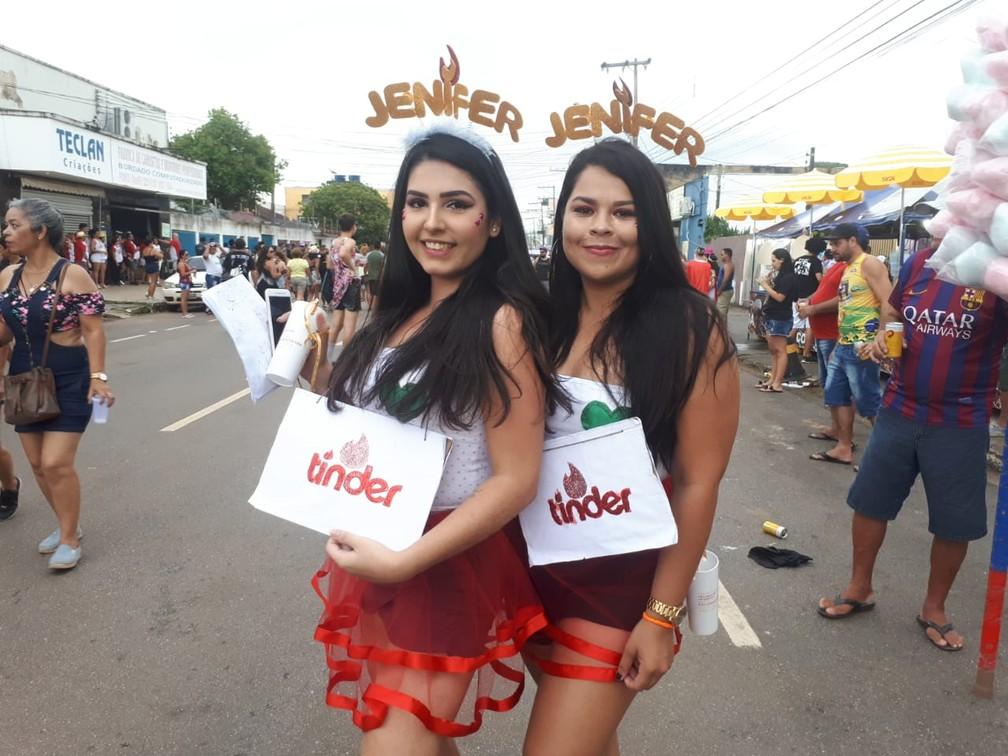 Fantasias para Carnaval 2020
