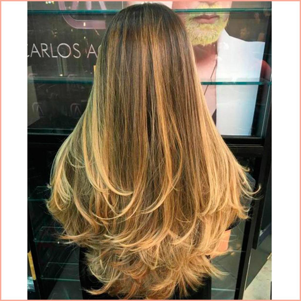 cortes de cabelo feminino 2020