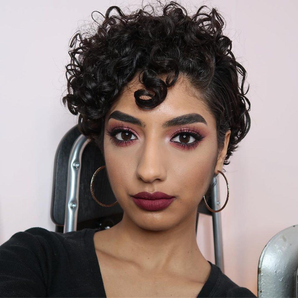 Penteados Para Cabelo Curto 2020 Fotos Passo A Passo
