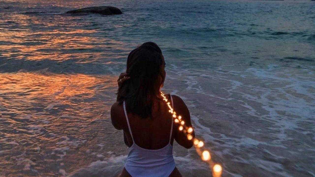 Legendas Para Fotos Na Praia 2020 50 Ideias Legenda Para
