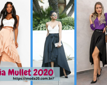 Saia Mullet 2020
