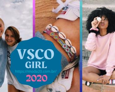 VSCO Girl 2020