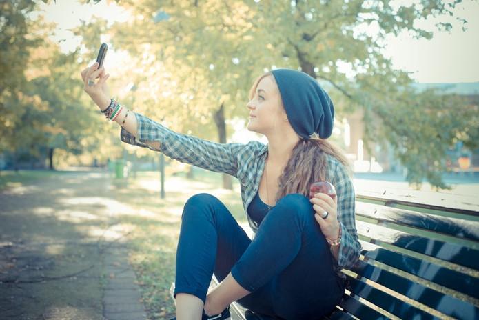 Dicas para Tirar Selfies em Casa