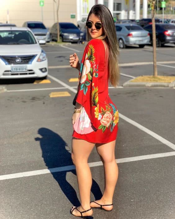 Moda verão 2022: Vestidos